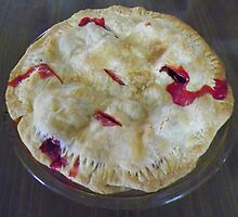 Ahhh......Home-made Pie by MaryinMaine