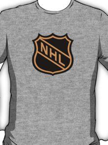National Hockey League (NHL) T-Shirt