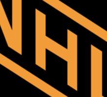 National Hockey League (NHL) Sticker
