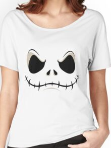 Jack Skeleton Women's Relaxed Fit T-Shirt