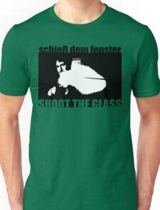 Die Hard: Shoot the glass Unisex T-Shirt