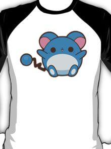 Marill Kawaii. T-Shirt