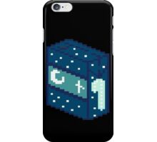 Night Milk iPhone Case/Skin