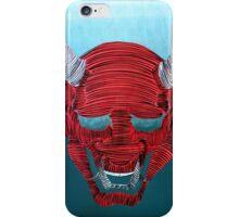 Lib 281 iPhone Case/Skin