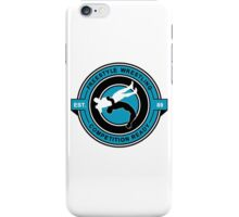 Freestyle Wrestling Competition Ready Suplex Blue  iPhone Case/Skin