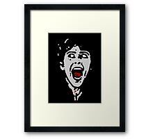 Angela Framed Print