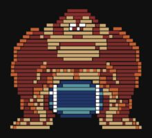 Pixel Kong Kids Clothes