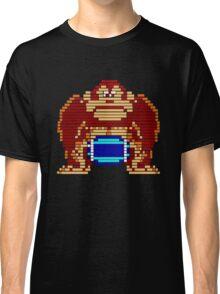 Pixel Kong Classic T-Shirt