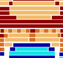 Pixel Kong Sticker