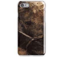 Majestic horse iPhone Case/Skin