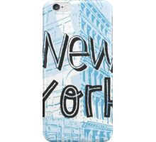 NY Day iPhone Case/Skin