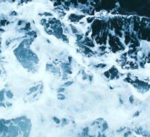 Ocean Sea Waves Sticker