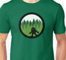 Sasquatch By Day - Noirgraphic Original Unisex T-Shirt