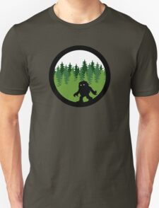 Sasquatch By Day - Noirgraphic Original T-Shirt