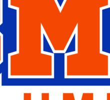 Blue Mountain State Alumni Sticker