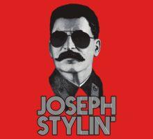 Joseph Stylin'