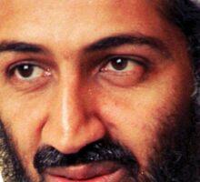 Osama Bin Ladin Sticker