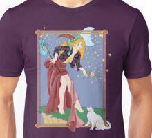 Tarot Fool Unisex T-Shirt