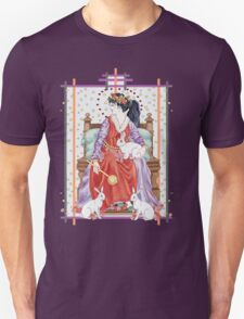 The Tarot Empress T-Shirt