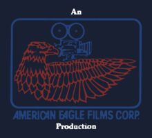 An American Eagle Films Corp Production by Studio Number Six