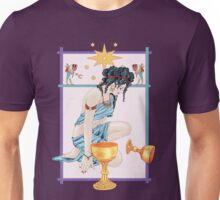 The Tarot Star Unisex T-Shirt