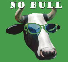 No Bull Baby Tee