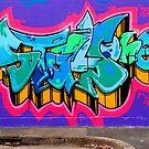 Redfern by Janie. D