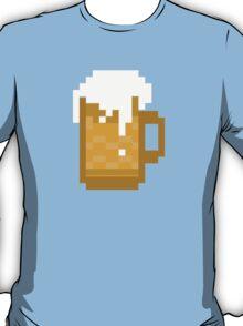 BEER! 8-bit T-Shirt