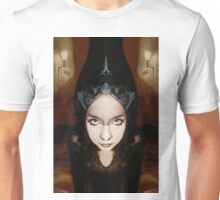 From the night she came Unisex T-Shirt