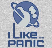 I Like The Panic Kids Tee