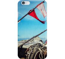 Flags II iPhone Case/Skin