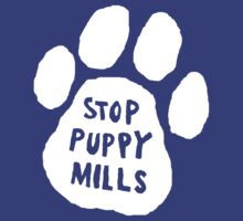 Stop Puppy Mills! by pollymath