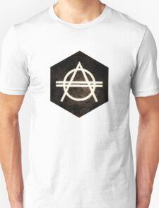 Don Diablo Hexagon Sepia T-Shirt