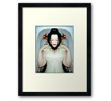 Soul Cleansing Framed Print