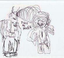 i-power. by BlackDogAura