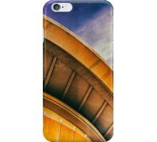 Berlin, Haus der Kulturen der Welt, Version III iPhone Case/Skin