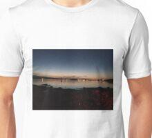 Boston Sunset Unisex T-Shirt