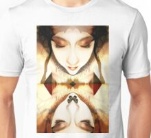 Summoning of the muse Unisex T-Shirt