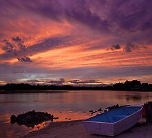 Nambucca  by Derrick Jones