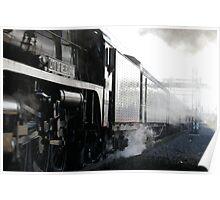 Train Set #4 Poster