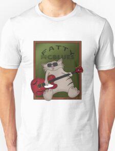 Fatty McBlues Unisex T-Shirt