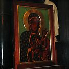 Madonna icon by machka