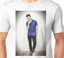 Matt Bomer Unisex T-Shirt