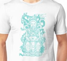 The Wise man cometh Unisex T-Shirt
