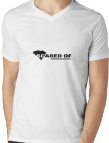 Apathetic State Advertising - South Carolina Mens V-Neck T-Shirt