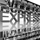 Express - Photoshop Render by me by Atanas Bozhikov NASKO