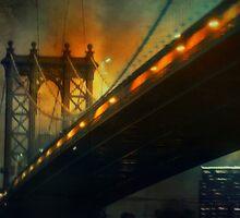 Brooklyn bridge by bchamp