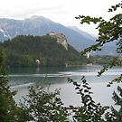 Lake Bled by machka