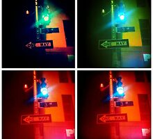 one way 3rd Ave. by ShellyKay
