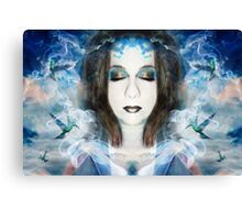 Incantation (please read description) Canvas Print